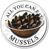 All You Can Eat Mussels