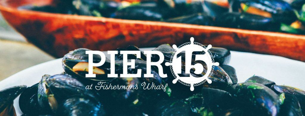 Pier 15 Restaurant - Fishermans Wharf PEI